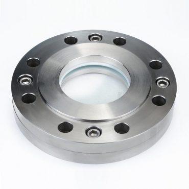 DIN 28121 Circular Sight Glass Fitting