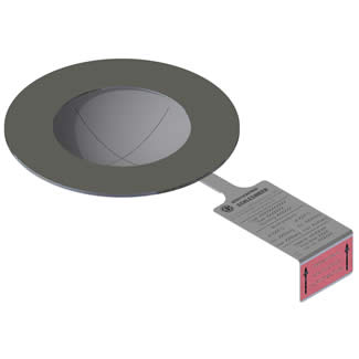 Reverse Buckling Bursting Discs