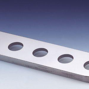 Metaglas for Vacuum/Special Applications