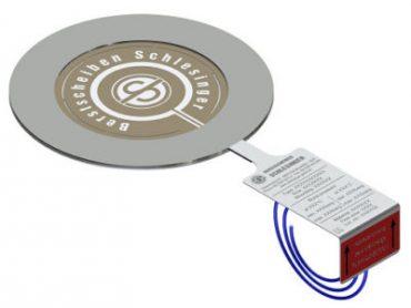 Monitor of bursting disc/Transmitter (Membrane)